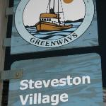 Welcome to Steveston