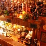 The Boiler Room Bar
