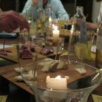 Dinner at Tipico