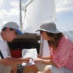 Individual Sailing Lessons