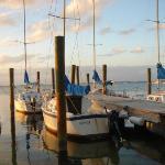 Lear to sail a 22' Catalina sailboat