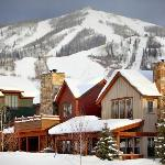 The perfect place to enjoy your ski vacation