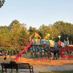 Gene Coulon Memorial Beach Park