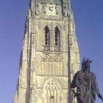 Basilique Notre-Dame de Tongres