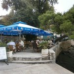 The place to eat in Cavtat inexpensively