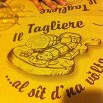 Photo of Il Tagliere