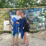 Cenote - Photo Credit Mannie