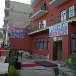 Photo of Isfahan Hotel