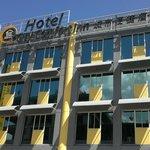 Photo de Hotel City Comfort Inn
