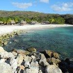 Daaibooi Beach, Curacao, pic 3