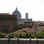 balcony's view N1