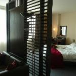 Bedroom Side