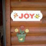 Joy Cabin