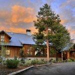 Henry's Fork Lodge Foto
