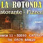 Foto de La Rotonda