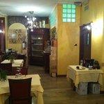 Caffe Pizzeria Margherita