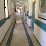 Corridoio quarto piano