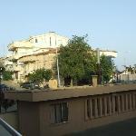 Photo de Sancar Kardia Hotel