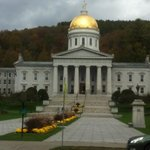 Montpelier - VT State Capitol