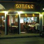 Photo of Zorbas