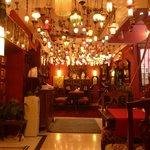 Kybele Restaurant Istanbul