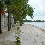 Beach at Ibis Bay