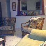 Large den area Crystal Cove D28 VRBO# 334452
