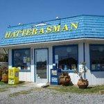 Hatterass Man