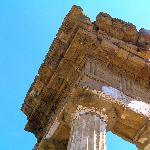 Tempio dei Dioscuri (Castor et Pollux)