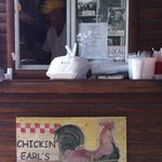 Chicken Earls