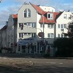 Blankenburg Hotel Foto