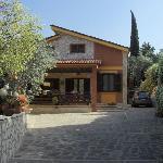 Photo of B&B Il Casale Dei Fiori