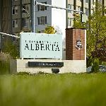 Hotel on University of Alberta Campus