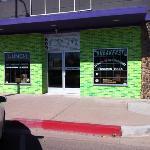 Dora's deli in Kingman, Arizona