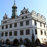 Litomerice Old Town Hall 1