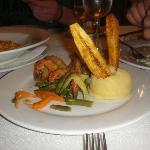 Cenita en Royal Gourmet