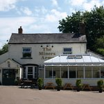 The Miners Arms Freehouse & Restaurant