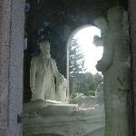 Blocher Memorial