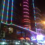 Foto de Hotel Alahan