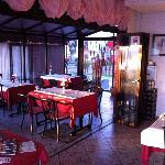 Salón Restaurante Panorama