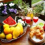 Deliciosos Desayunos!