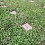 Moravian Church graveyard