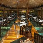 Lagoon Restaurant