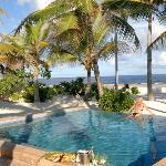 Premier Beach Pool
