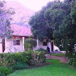 Foto de Milkwood Lodge