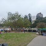 Recoleta Square
