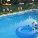 MARVA Pool Area