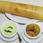 plain dosa-maharaja menu