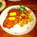 Stephans - Wiener schnitzel