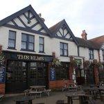 The Elms, 1060 London Rd, Leigh-on-Sea.